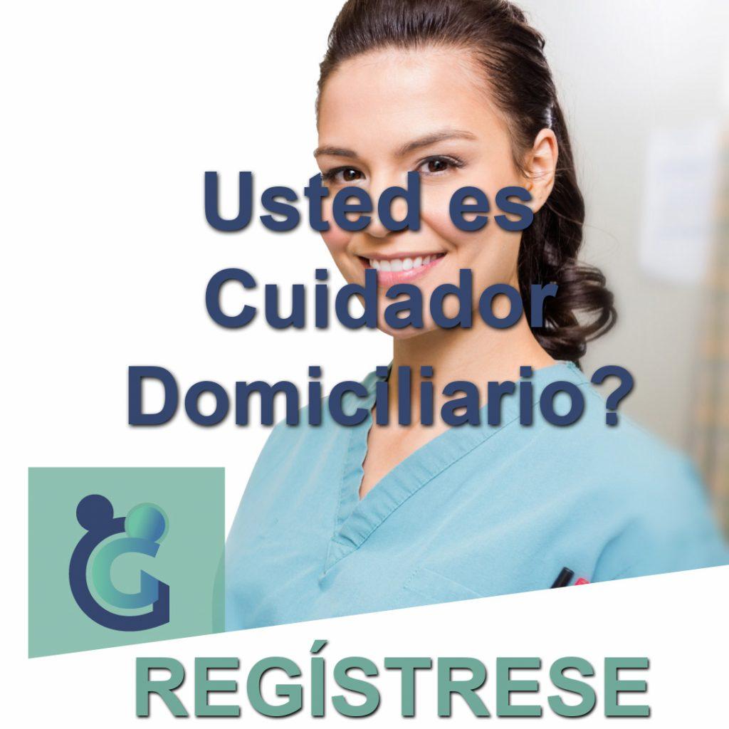 Imagen de Cuidadores Domiciliarios